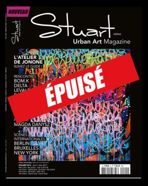 Numéro 4 Stuart Magazine